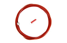 KCNC ROAD/MTB shift cable Schakelkabel 2.1m rood